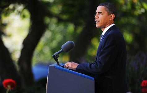 President Obama wins Nobel Peace Prize
