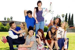 MTV's 'Awkward' great new series