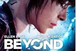 'Beyond Two Souls' offers mind-controlling gaming opportunity