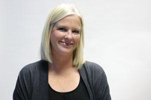 Amy Neese, Adviser