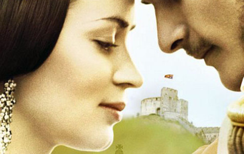 """""""The Young Victoria"""" is amazing"""