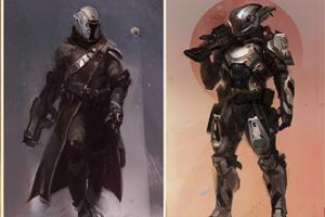 Destiny comes to consoles