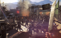 'Dying Light' gives players new insight on a zombie apocalypse