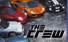 'The Crew' offers gamers a chance to test their racing skills