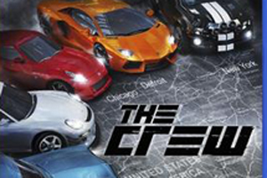 Some of the car selections for the new game the Crew