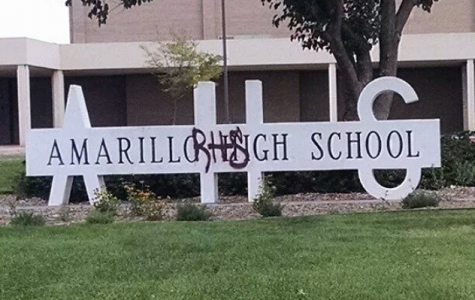 Vandals strike Tascosa, Amarillo High, Randall students suspected