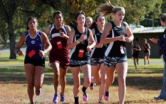 Cross Country to compete for state Saturday