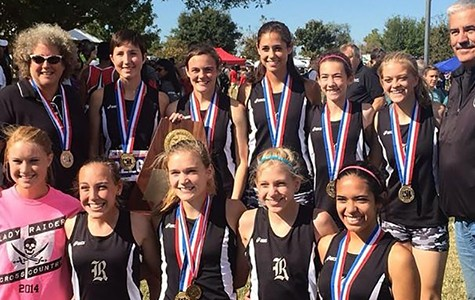 Cross Country team wins back-to-back state titles