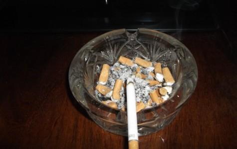 Cigarettes Cause Controversy