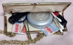 Your Silver Ball emergency kit