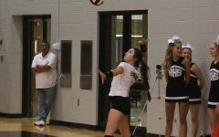 Volleyball prepares for upcoming season
