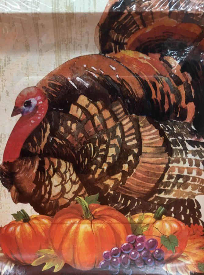 The Thanksgiving Season