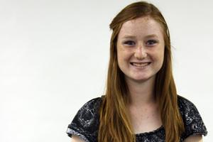 Kelli Blashill, Staff Writer