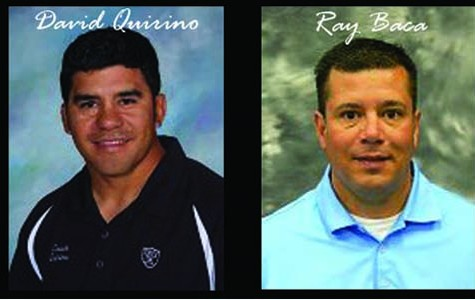 UIL awards 2 CISD employees with 'coach of the year' titles