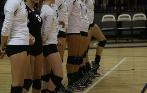 Companionship winning factor for RHS volleyball team