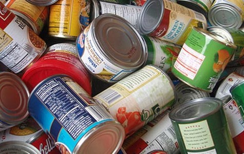 Can food drive extended through this week
