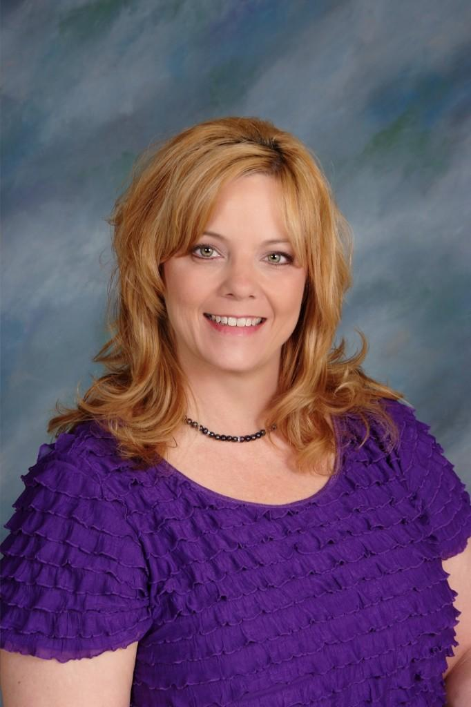 Faculty remembers assistant principal Johnna Birkes