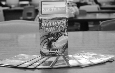 """Magic: The Gathering"" card game gains interest"
