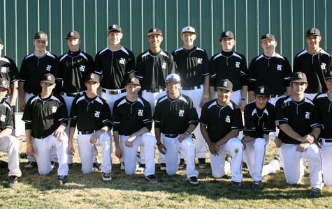 Baseball team fights for playoff spot