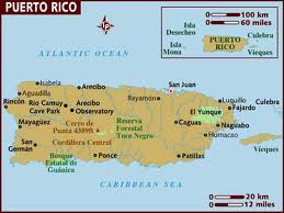 Puerto Rico to become part of United States
