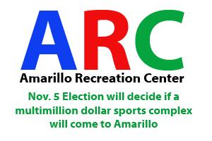 Amarillo voters to decide on multimillion dollar recreational complex