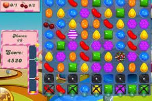 Candy Crush takes the cake