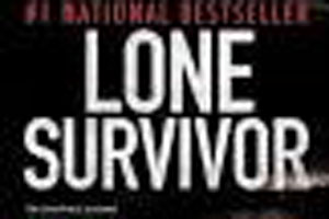 Lone Survivor shows true courage