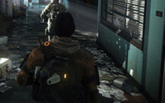 The Division takes the virtual stage