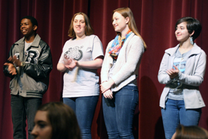 UIL academic team heads to state