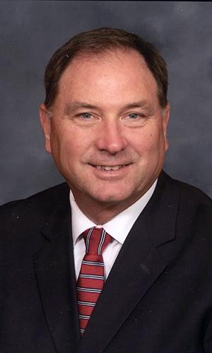Superintendent announces retirement