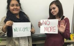 Rising refugee crisis