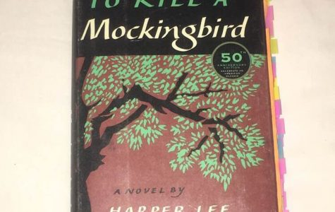 'To Kill a Mockingbird' review