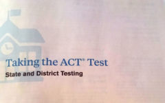 Taking the ACT