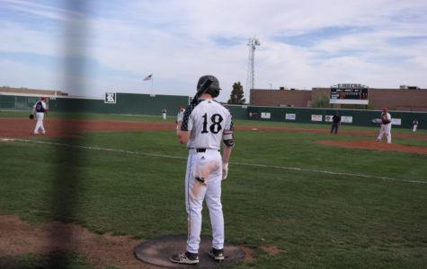 Senior to play baseball at University of Arkansas