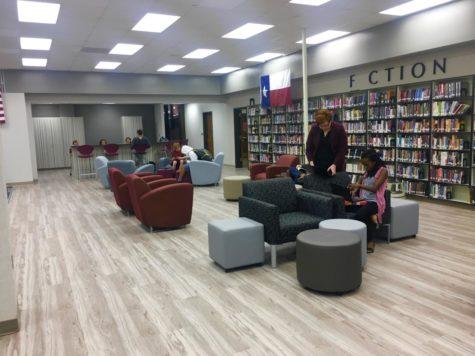 Chromebooks, Coffee, and Comfort