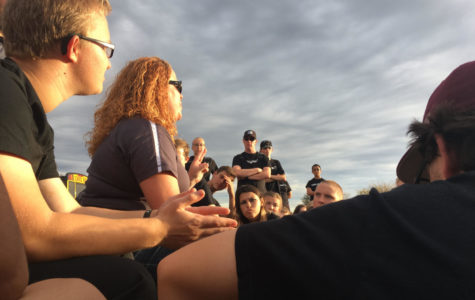 Band competes in High Plains Marching Classic