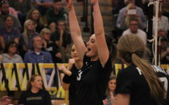 Tie-Breaker or Coin Toss Could Determine Volleyball District Title