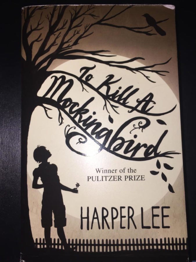 Mississippi school follows others in banning 'To Kill A Mockingbird'