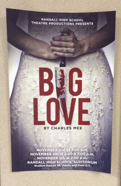 Theater%27s+Production+of+%27Big+Love%27+to+open+Nov.+2