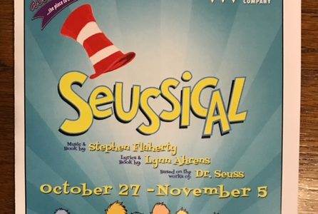 Seussical opens at Amarillo Little Theatre