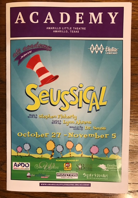 Seussical+opens+at+Amarillo+Little+Theatre