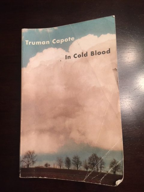 Read all About it: In Cold Blood Book Review