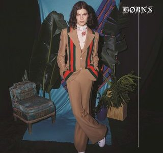 BØRNS Makes a Comeback with Blue Madonna