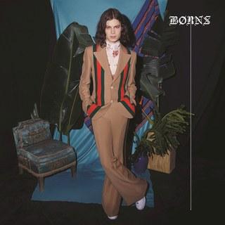 BØRNS Makes a Comeback with Blue Madonna