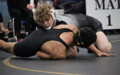 Wrestling competes at state