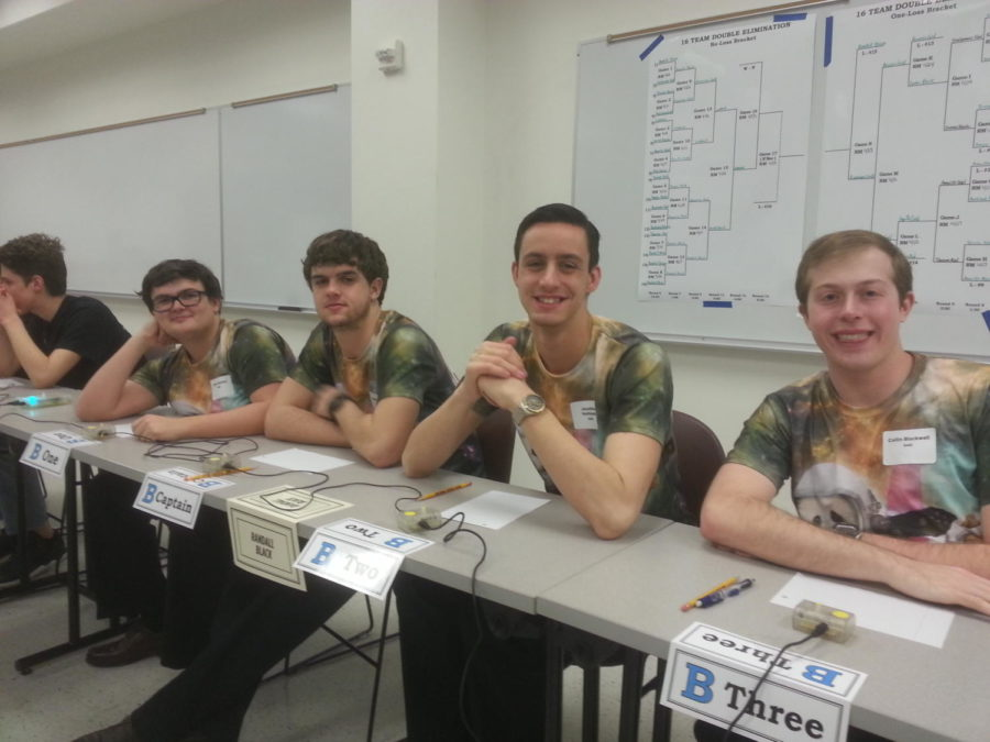 Randall+team+earns+second+place+in+Science+Bowl+competition