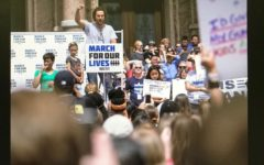 Students Have Had Enough: March for Our Lives rallies take place across U.S.