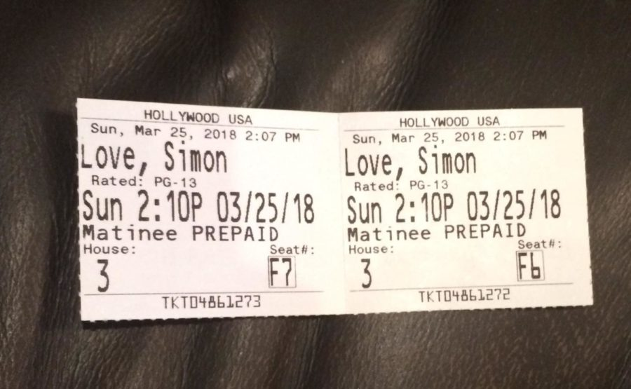 'Love Simon' Takes Spin on Traditional Love Story