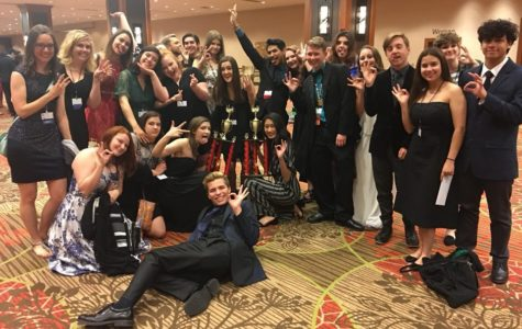 Key Club Convention: The Factory Behind the Key to Success