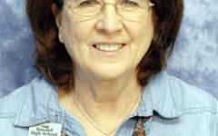 Settling Down: Several RHS Teachers, Staff to Retire